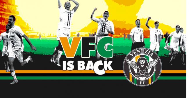 Venezia il programma della festa promozione vfc is back Rogg discount