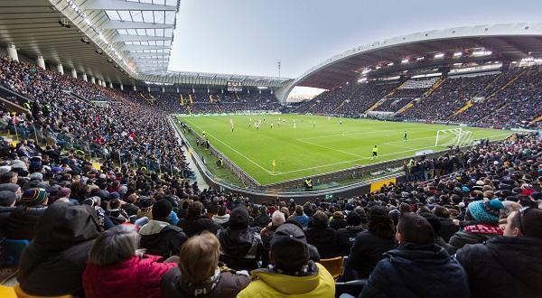 Udinese-Chievo: probabili formazioni, orario e dove vederla in Tv e streaming