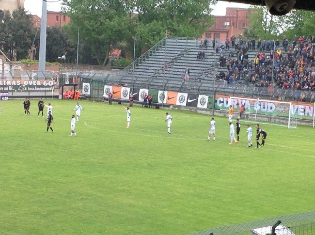 Lega Pro: doppietta Venezia, ecco la Coppa Italia