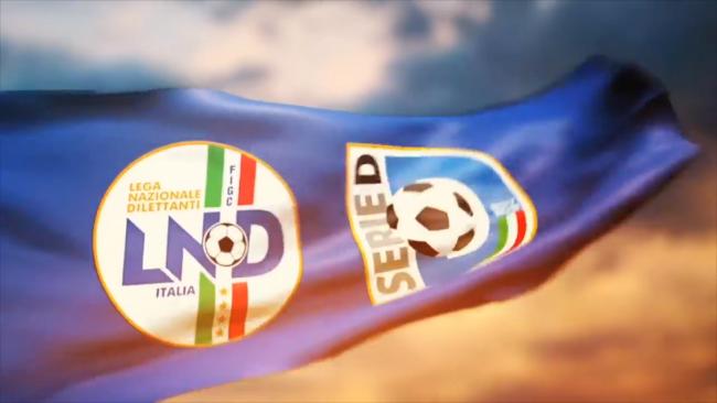 Serie D 2017/18: organico a 166 squadre. Ecco i 9 gironi