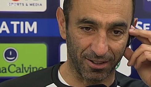 Inter Pordenone, il tecnico Spalletti è pronto per far debuttare il giocatore