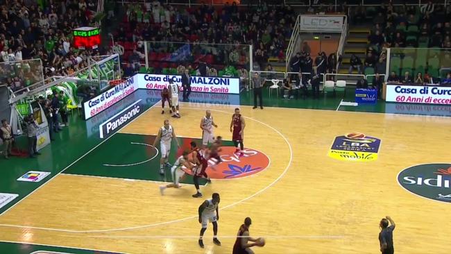 Venezia, coach De Raffaele: