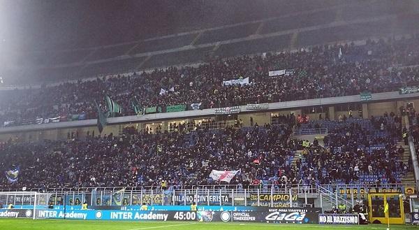 """Inter-Pordenone, Luciano Spalletti: """"Mi prendo le colpe. Non siamo stati al nostro livello"""""""