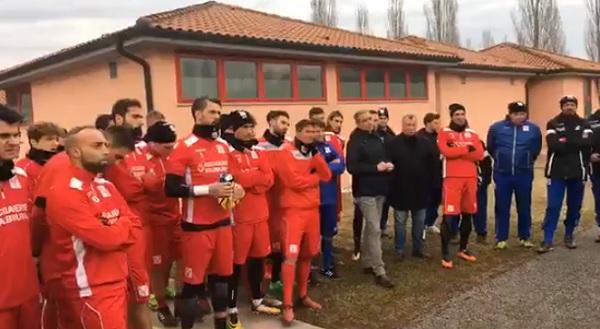 Vicenza Calcio, tribunale nomina nuovo amministratore