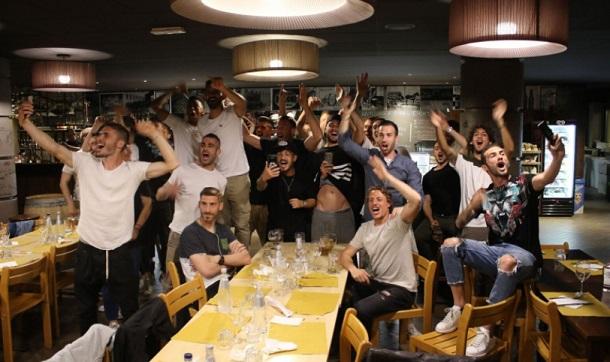 Finisce l'incubo: il Padova torna in Serie B