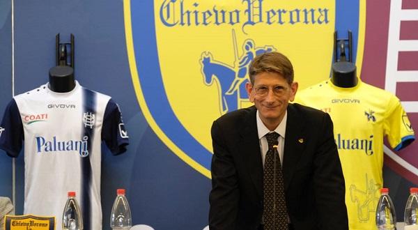Chievo Verona, salva la serie A! Il Tribunale dichiara improcedibile il deferimento