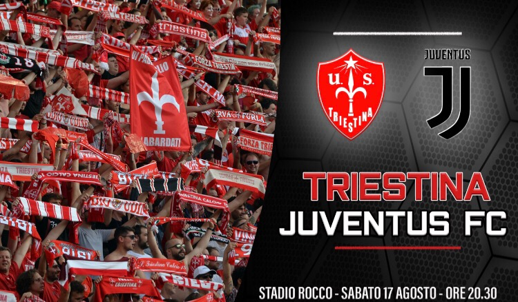 triestina juventus - photo #30