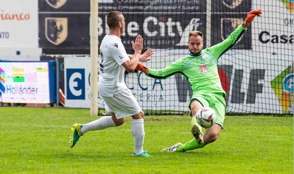 Trento-Brixen 3-0, mamma mia Dario Sottovia: il racconto dal Briamasco | Triveneto Goal - Trivenetogoal