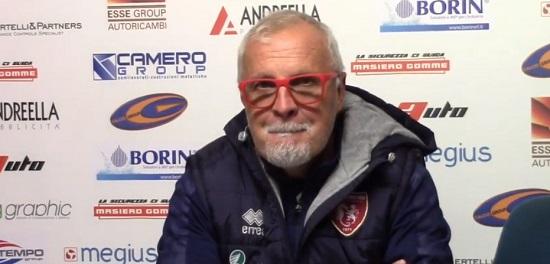 """Caldiero-Union Clodiense Chioggia Sottomarina, Vittadello: """"Il pari sarebbe stato più giusto!"""" - Trivenetogoal"""