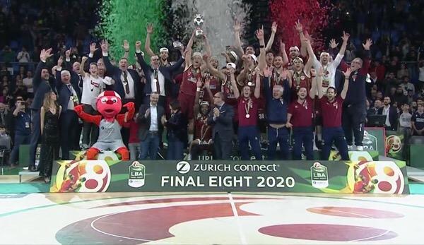 La Umana Venezia vince la sua prima Coppa Italia