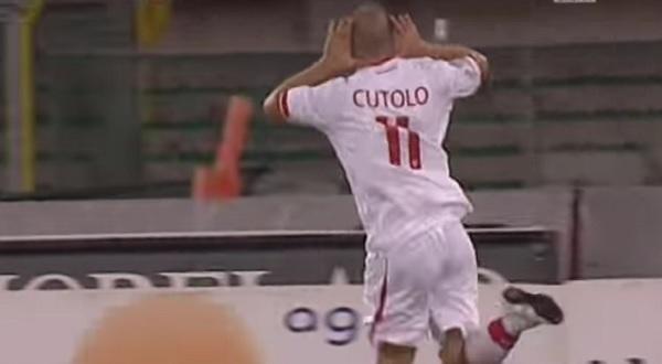 "Padova, Cutolo: ""L'esultanza contro l'Hellas Verona? Mamma ..."